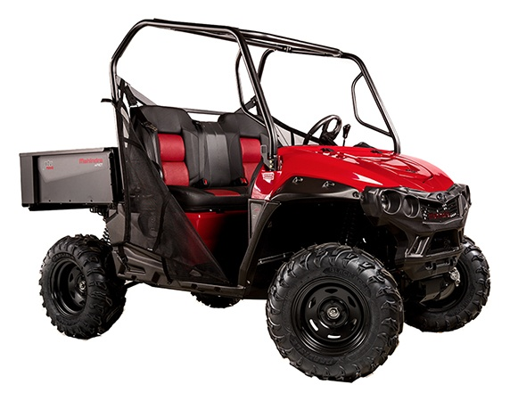 2019 Mahindra Retriever 750 Gas Base in Florence, Colorado - Photo 1