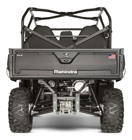 2019 Mahindra Retriever 750 Gas Crew in Florence, Colorado - Photo 2