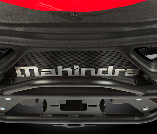 2019 Mahindra Retriever 750 Gas Crew in Charleston, Illinois