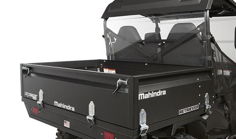 2019 Mahindra Retriever 750 Gas Flexhauler in Cedar Creek, Texas