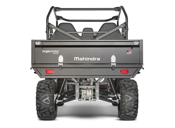 2019 Mahindra Retriever 750 Gas Flexhauler in Roscoe, Illinois - Photo 5