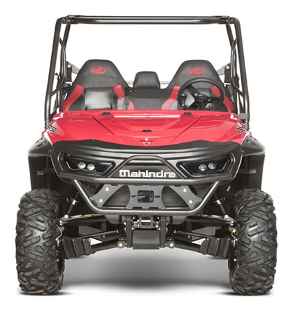 2019 Mahindra Retriever 750 Gas Longbed in Purvis, Mississippi