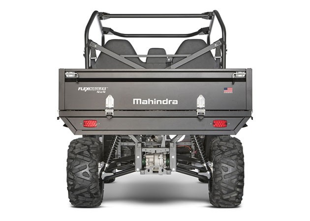 2019 Mahindra Retriever 750 Gas Longbed in Roscoe, Illinois - Photo 3
