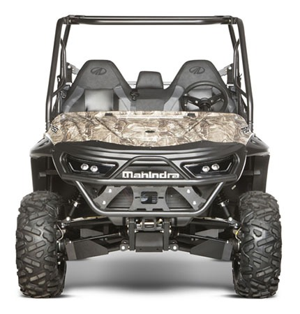 2019 Mahindra Retriever 750 Gas Standard in Bandera, Texas - Photo 1