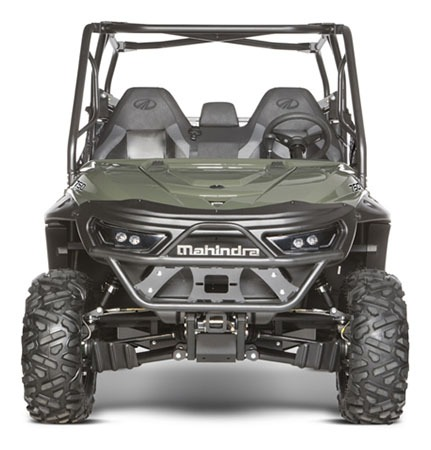 2019 Mahindra Retriever 750 Gas Standard in Florence, Colorado - Photo 1