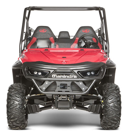 2019 Mahindra Retriever 750 Gas Standard in Cedar Creek, Texas - Photo 1