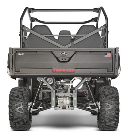 2019 Mahindra Retriever 750 Gas Standard in Wilkes Barre, Pennsylvania - Photo 2