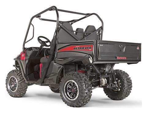 2019 Mahindra Retriever 750 Gas Standard in Cedar Creek, Texas - Photo 4