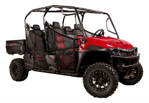 2019 Mahindra mPact XTV 1000 C Diesel in Cedar Creek, Texas