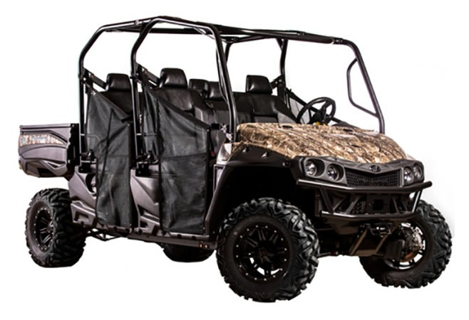 2019 Mahindra mPact XTV 1000 C Diesel Camo in Mount Pleasant, Michigan - Photo 1