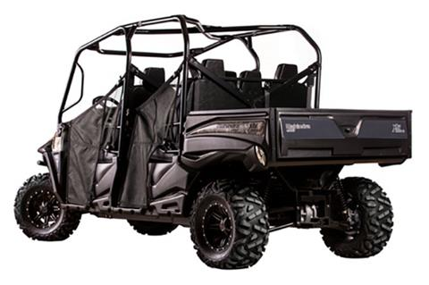 2019 Mahindra mPact XTV 1000 C Diesel Camo in Fond Du Lac, Wisconsin - Photo 3