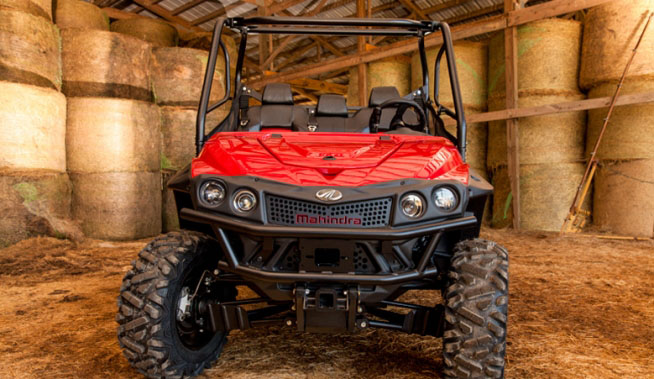 2019 Mahindra mPact XTV 1000 L Diesel in Mount Pleasant, Michigan