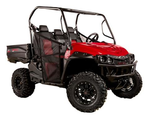 2019 Mahindra mPact XTV 1000 S Diesel in Munising, Michigan