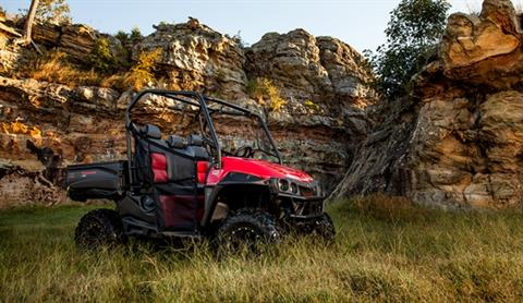 2019 Mahindra mPact XTV 1000 S Diesel in Cedar Creek, Texas - Photo 3