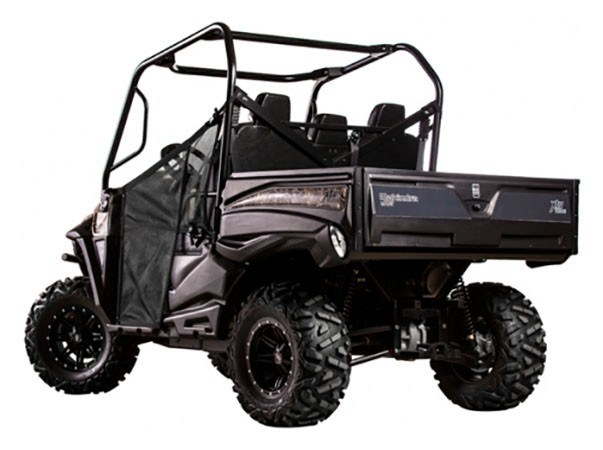 2019 Mahindra mPact XTV 1000 S Diesel Camo in Bandera, Texas - Photo 3