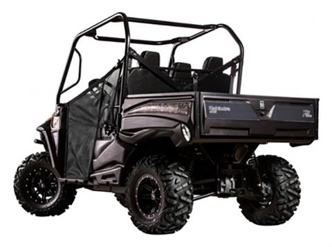 2019 Mahindra mPact XTV 1000 S Diesel Camo in Cedar Creek, Texas - Photo 3