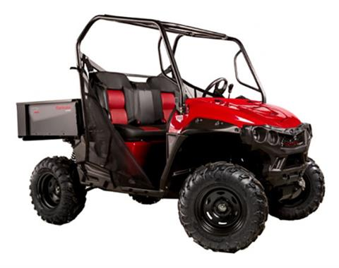 2019 Mahindra mPact XTV 750 B Gas in Munising, Michigan