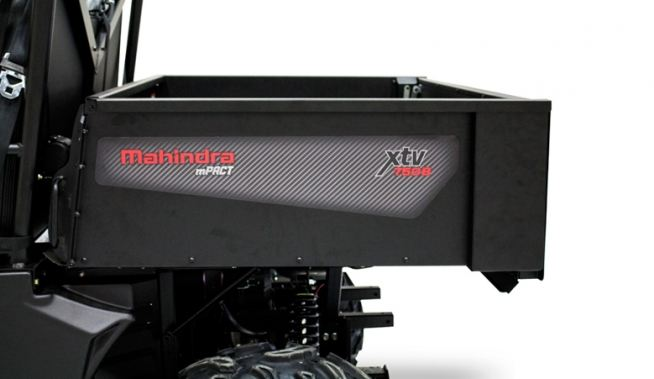 2019 Mahindra mPact XTV 750 B Gas in Saucier, Mississippi - Photo 6