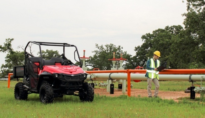 2019 Mahindra mPact XTV 750 B Gas in Saucier, Mississippi - Photo 11
