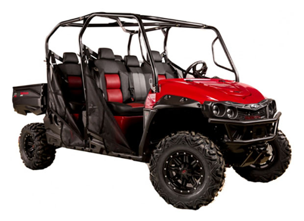 2019 Mahindra mPact XTV 750 C Gas in Saucier, Mississippi