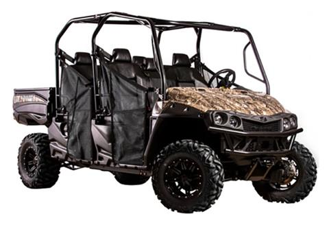 2019 Mahindra mPact XTV 750 C Gas Camo in Munising, Michigan