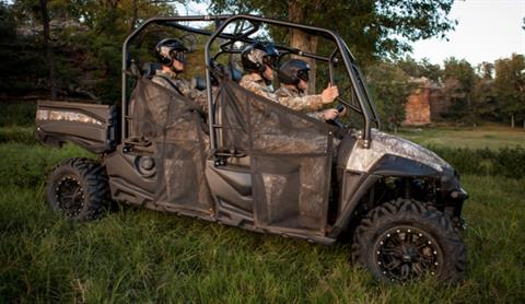 2019 Mahindra mPact XTV 750 C Gas Camo in Wilkes Barre, Pennsylvania - Photo 5