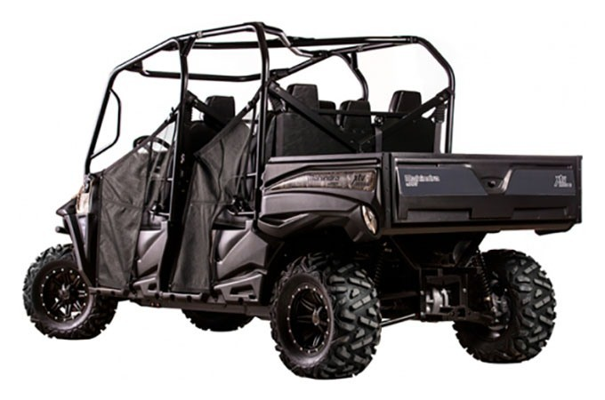 2019 Mahindra mPact XTV 750 C Gas Camo in Fond Du Lac, Wisconsin - Photo 3