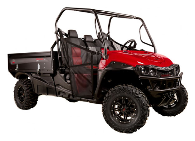 2019 Mahindra mPact XTV 750 L Gas in Saucier, Mississippi - Photo 1