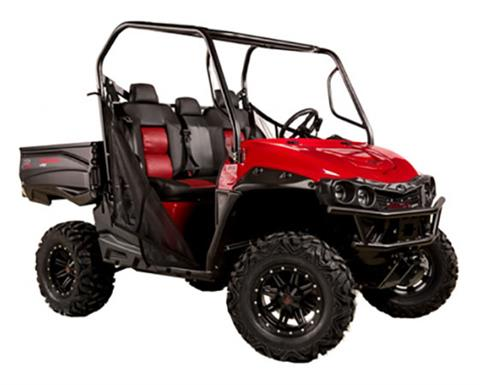 2019 Mahindra mPact XTV 750 S Gas in Munising, Michigan