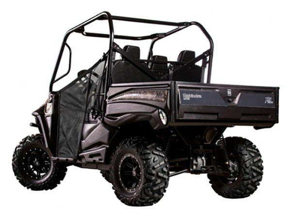 2019 Mahindra mPact XTV 750 S Gas Camo in Cedar Creek, Texas - Photo 3