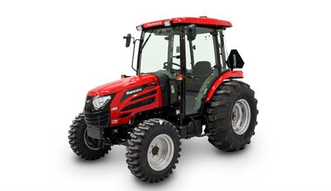 2020 Mahindra 2565 Shuttle Cab in Fond Du Lac, Wisconsin