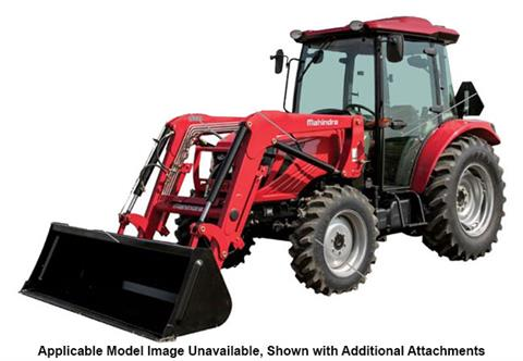 2020 Mahindra 2660 PST in Saucier, Mississippi