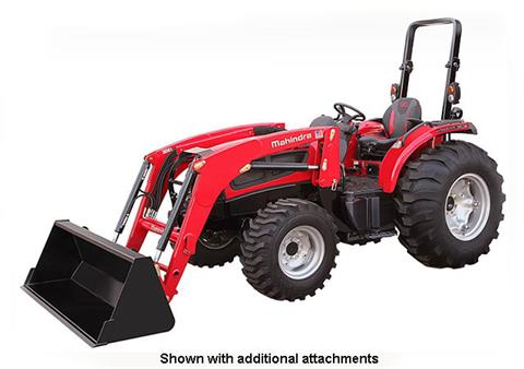 2020 Mahindra 3640 HST OS in Saucier, Mississippi