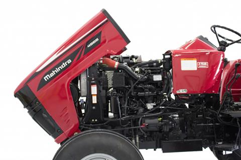 2020 Mahindra 4550 4WD in Elkhorn, Wisconsin - Photo 2