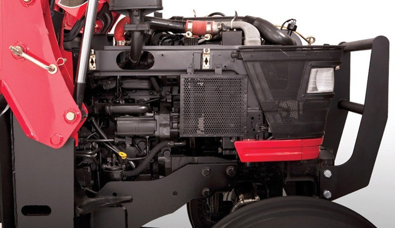 2020 Mahindra 5570 2WD Shuttle in Evansville, Indiana - Photo 7