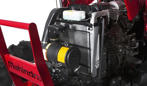 2020 Mahindra 6065 Power Shuttle in Monroe, Michigan - Photo 9