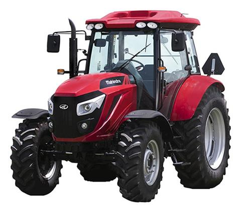2020 Mahindra 9125 P in Pound, Virginia - Photo 1