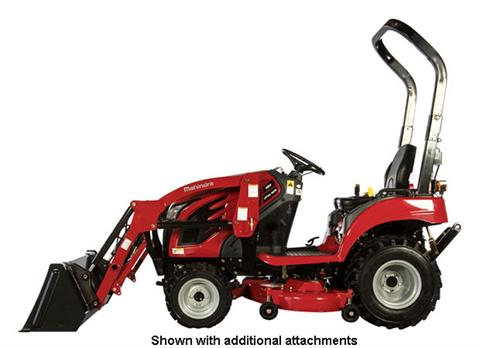 2020 Mahindra eMax 20S HST in Elkhorn, Wisconsin - Photo 2