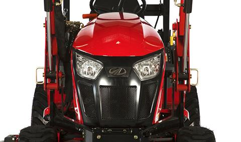 2020 Mahindra eMax 20S HST in Santa Maria, California - Photo 6