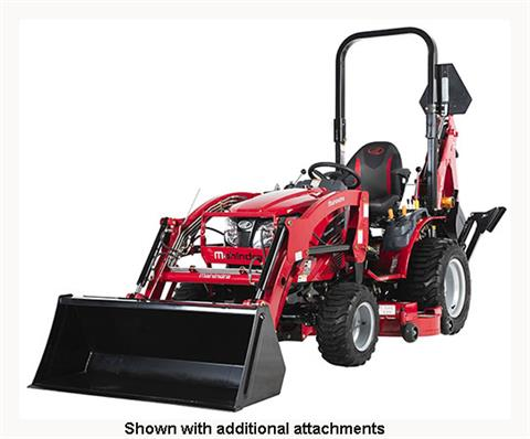 2020 Mahindra eMax 22L Gear in Monroe, Michigan