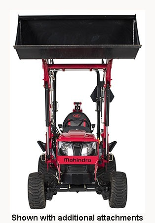2020 Mahindra eMax 22L HST in Pound, Virginia - Photo 3
