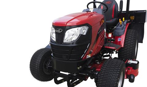2020 Mahindra eMax 22L HST in Pound, Virginia - Photo 4