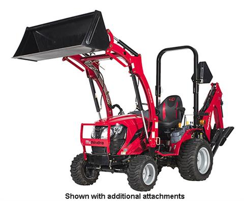 2020 Mahindra Max 24 4WD HST in Saucier, Mississippi