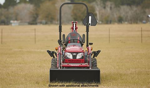 2020 Mahindra Max 24 4WD HST in Sapulpa, Oklahoma - Photo 5