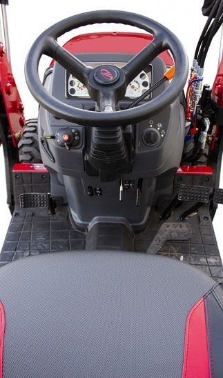 2020 Mahindra Max 26 XLT HST in Monroe, Michigan - Photo 5