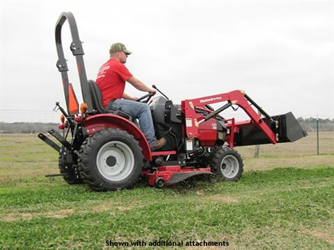 2020 Mahindra Max 26XL 4WD Shuttle in Pound, Virginia - Photo 5