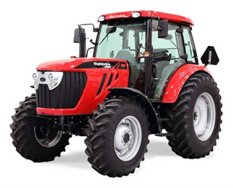 2020 Mahindra mFORCE 105P in Fond Du Lac, Wisconsin