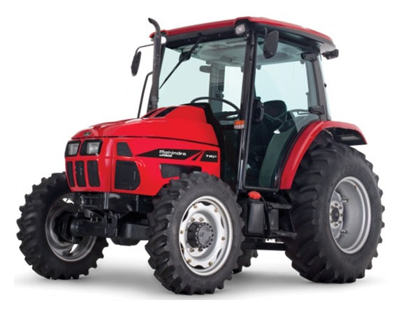 2020 Mahindra mPOWER 75 P Cab in Elkhorn, Wisconsin - Photo 1