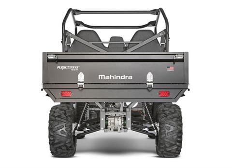2020 Mahindra Retriever 1000 Diesel Flexhauler in Malone, New York - Photo 5