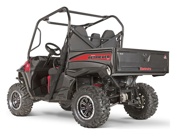 2020 Mahindra Retriever 1000 Diesel Standard in Roscoe, Illinois - Photo 2